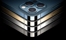 iPhone 12 Proのステンレスモディ
