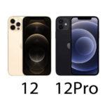 iPhone12と12Pro記事サムネ