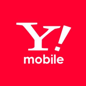 Y!モバイルロゴ